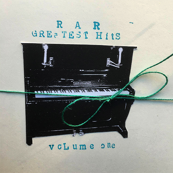 rar greatest hits rhythm ace